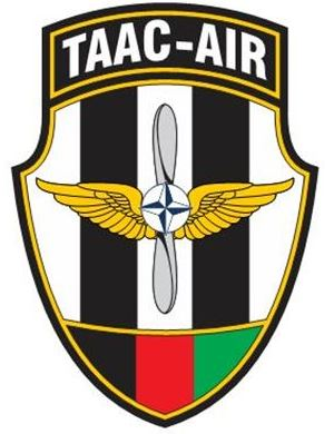 Train, Advise, Assist Command - Air Afghanistan