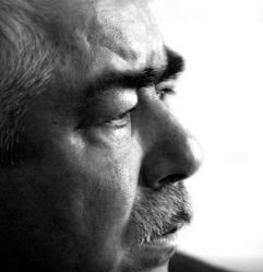 Picture of General Rashid Dostum