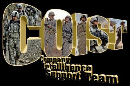 Company Intelligence Support Team (CoIST)