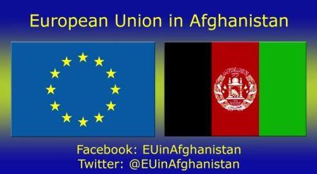 European Union (EU) in Afghanistan